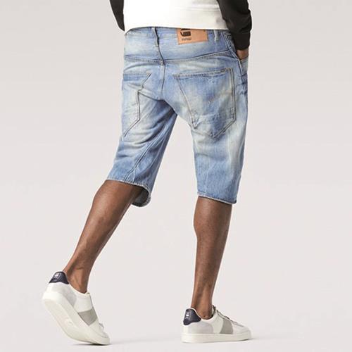 Kurze hose jeans herren
