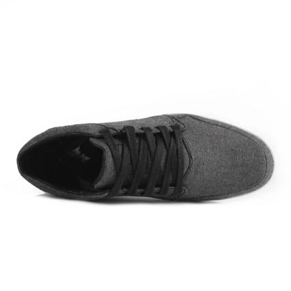 K1x LP LOW Hommes Sneaker Chaussure Style Black Oxford Noir Noir Noir cd80d0