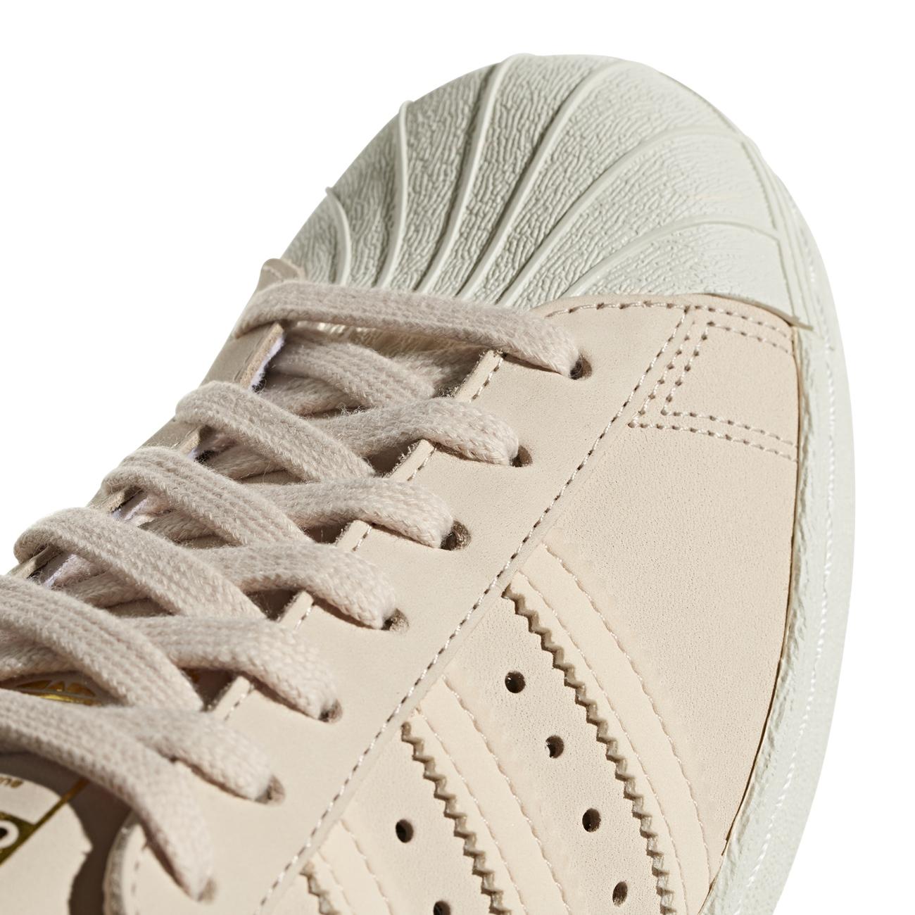 Adidas Originals Superstar Femmes Chaussure Blanc Linge Woman Old Sneaker... School Sneaker... Old be4309