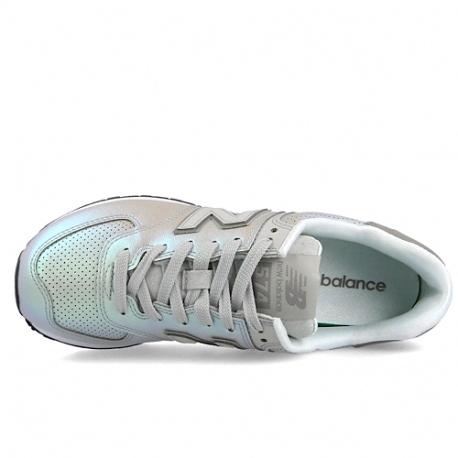 New balance WL 574 marca Rain Cloud Woman cortos señora marca 574 de zapatillas 9cbf61